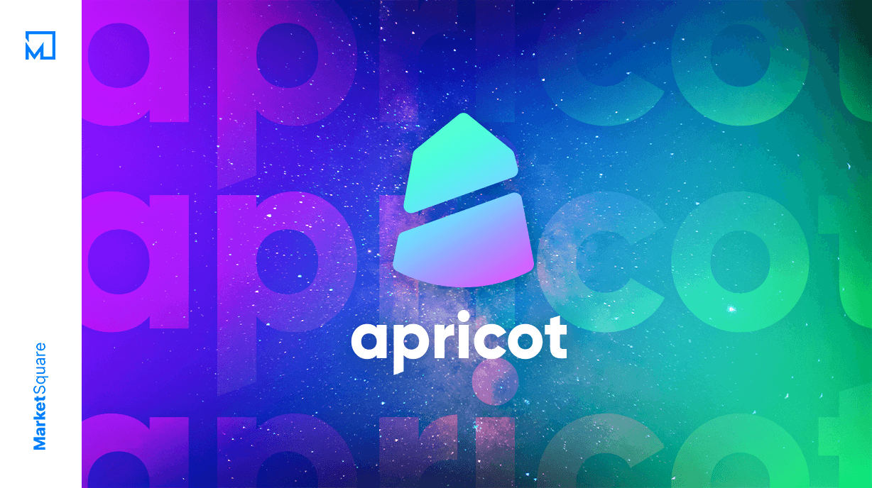 DeFi Spotlight - Apricot Finance Banner