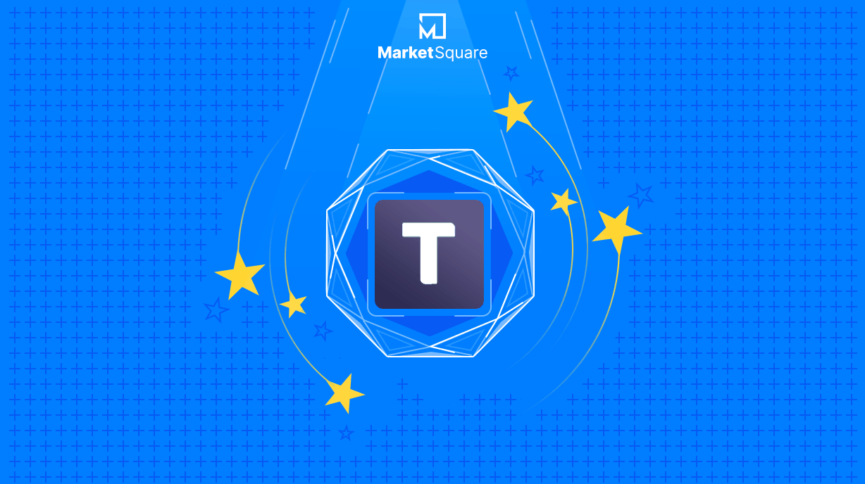 Travala.com is our Project of the Month! July 2021 Banner