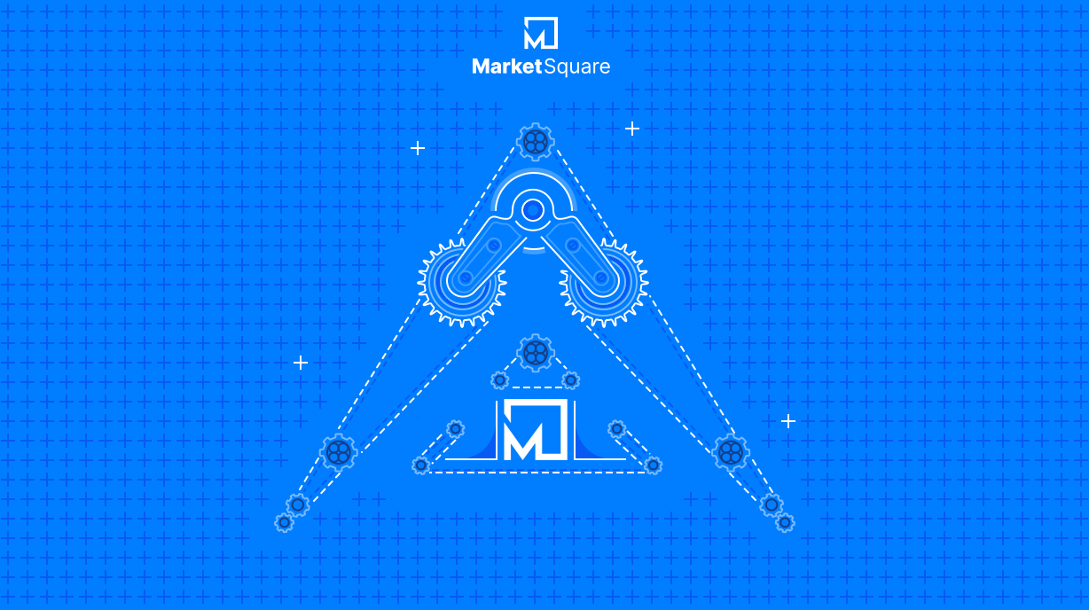 How Does Building MarketSquare Help the ARK Ecosystem? Banner