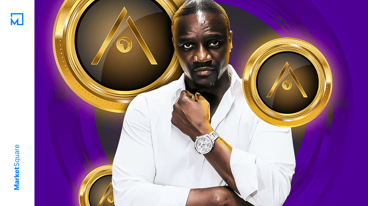 Why Akoin is Making Waves in Africa Banner
