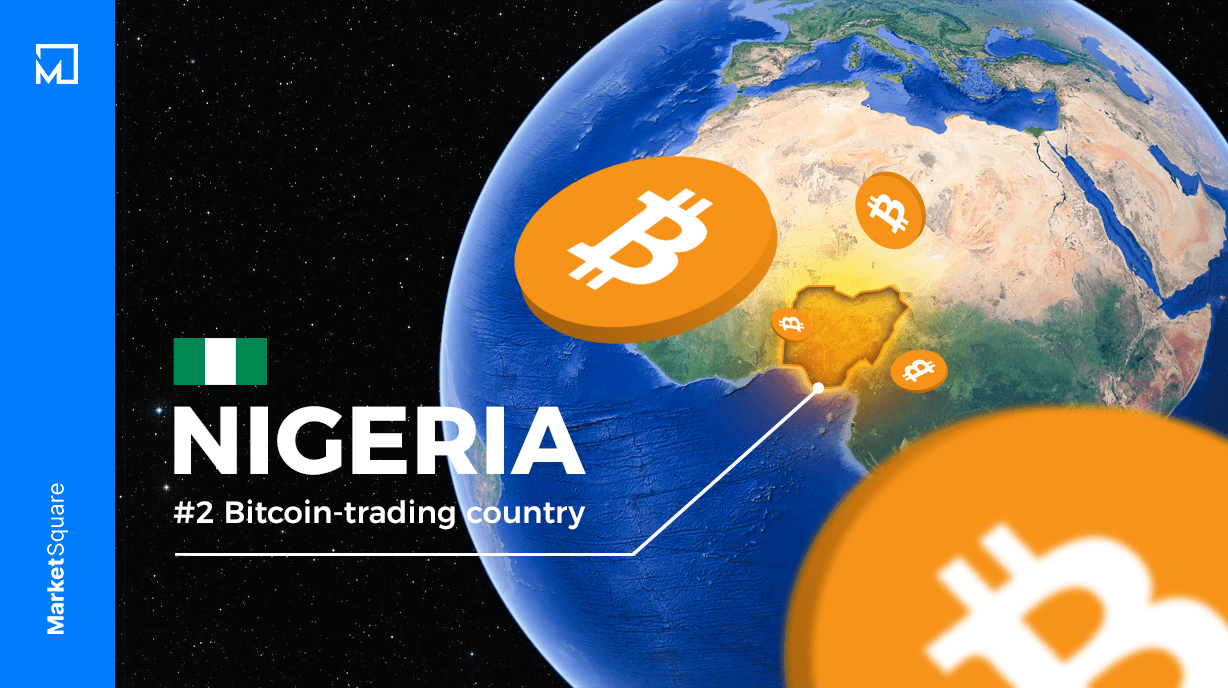 The Role of Crypto in Nigeria Banner