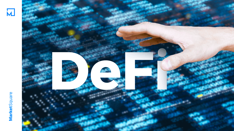 Keeping DeFi Decentralized Banner