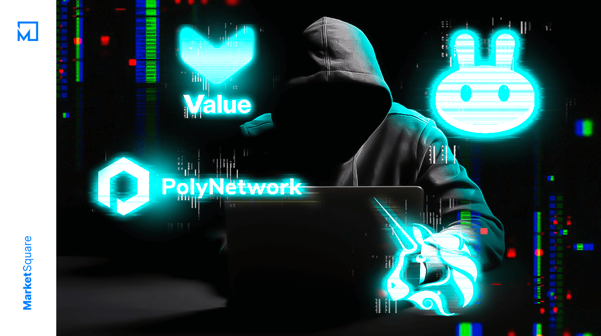 Hacking the DeFi Ecosystem (Part II) Banner