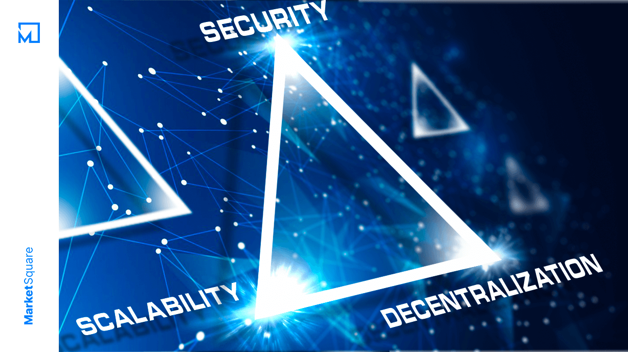 The Scalability Trilemma Banner