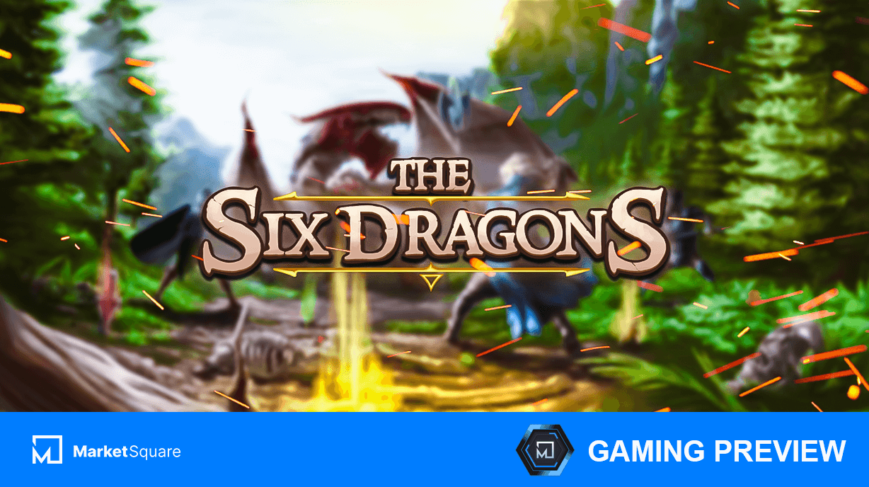 Preview: The Six Dragons (Beta) Banner