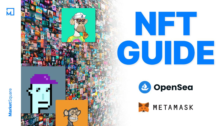 What is an NFT? (Beginner's Guide) Banner